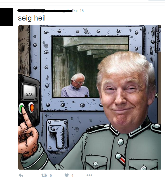 Image result for Trump putting in an oven meme